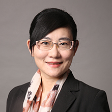 Dr. Ninghua Song